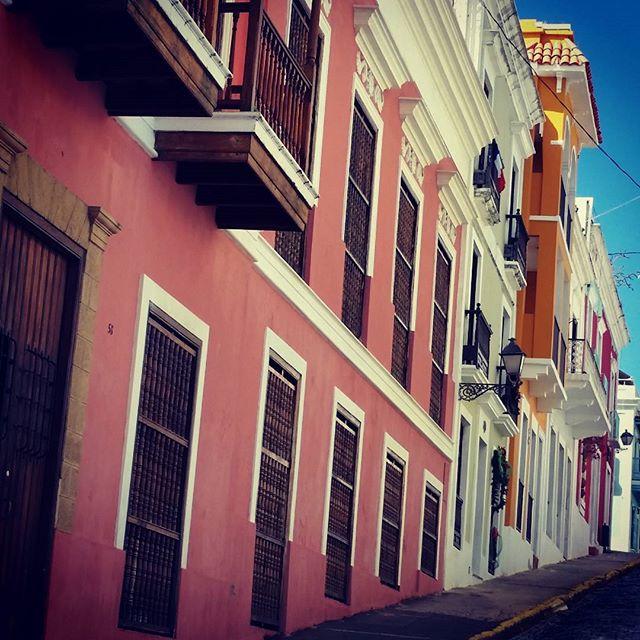 Old San Juan #puertorico